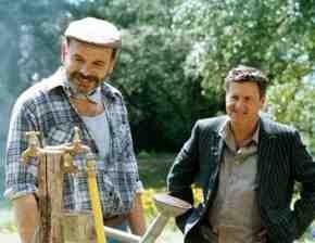 Dialogue avec mon jardinier de Jean Becker ce soir sur France 3