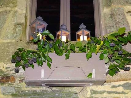 Beaux jardins et potagers vous souhaite d'excellentes fêtes de Fin d'année