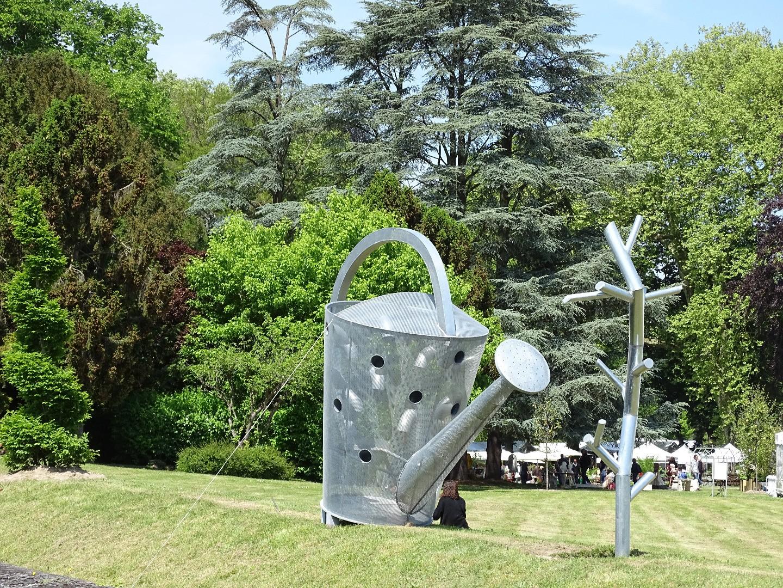 L'Europe des jardiniers a rendez-vous à Chantilly du 19 au 21 octobre