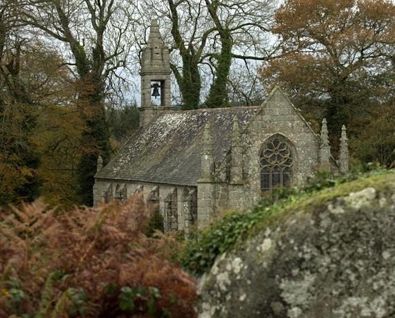 Stages nature et jardinage à l'institut du jardin et du paysage de Bretagne