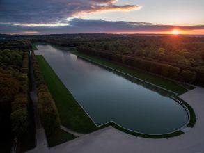 Le Château de Versailles recrute 8  jardiniers en vacation