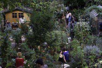 La Maison du Jardinage, un lieu unique pour tous les Parisiens jardiniers !