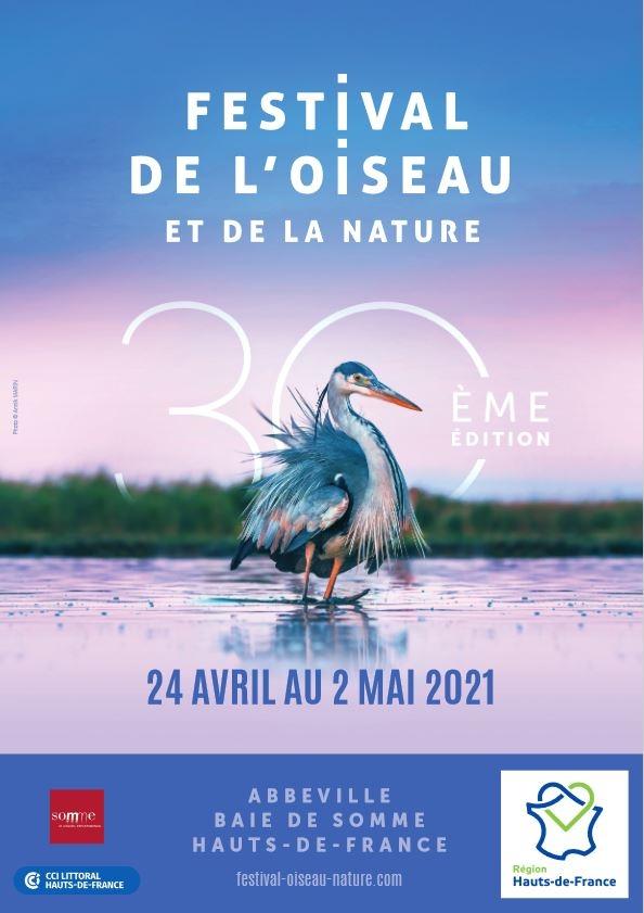 Le  30ème Festival de l'oiseau