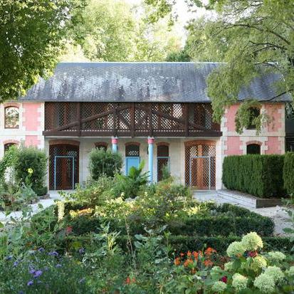 La Maison du jardinier et de la nature de Bordeaux