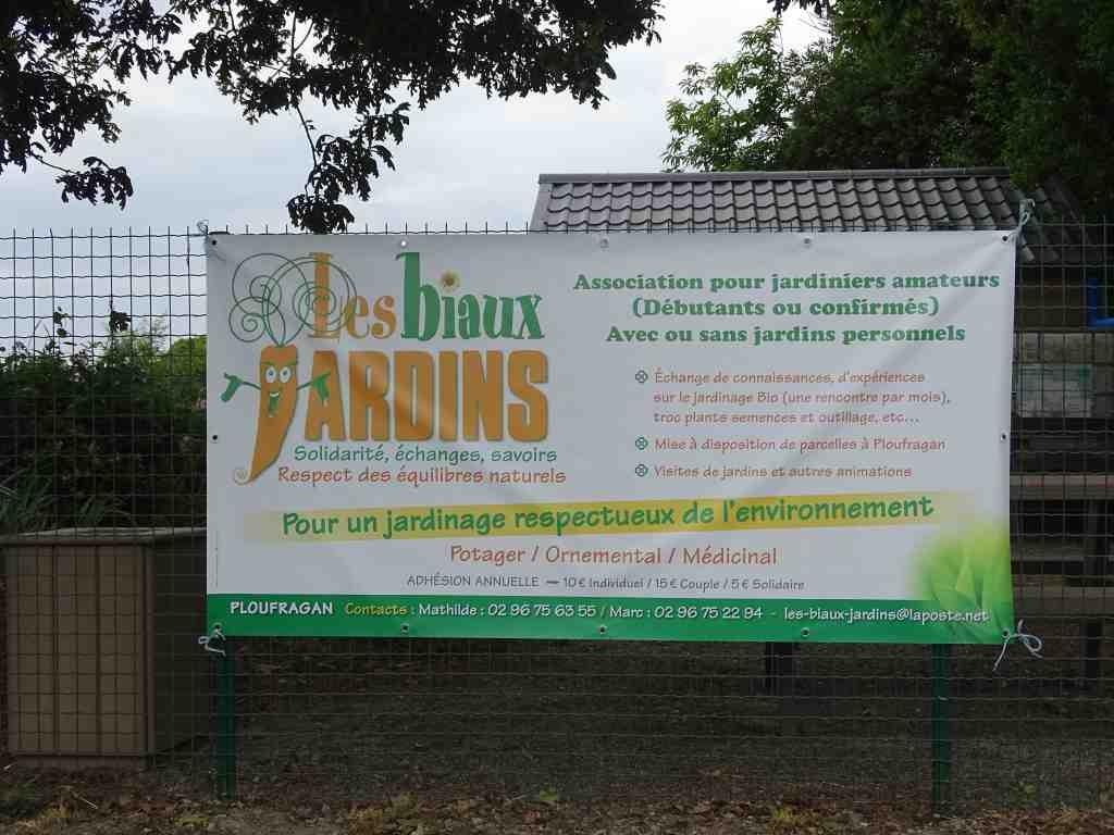 Les Biaux Jardins