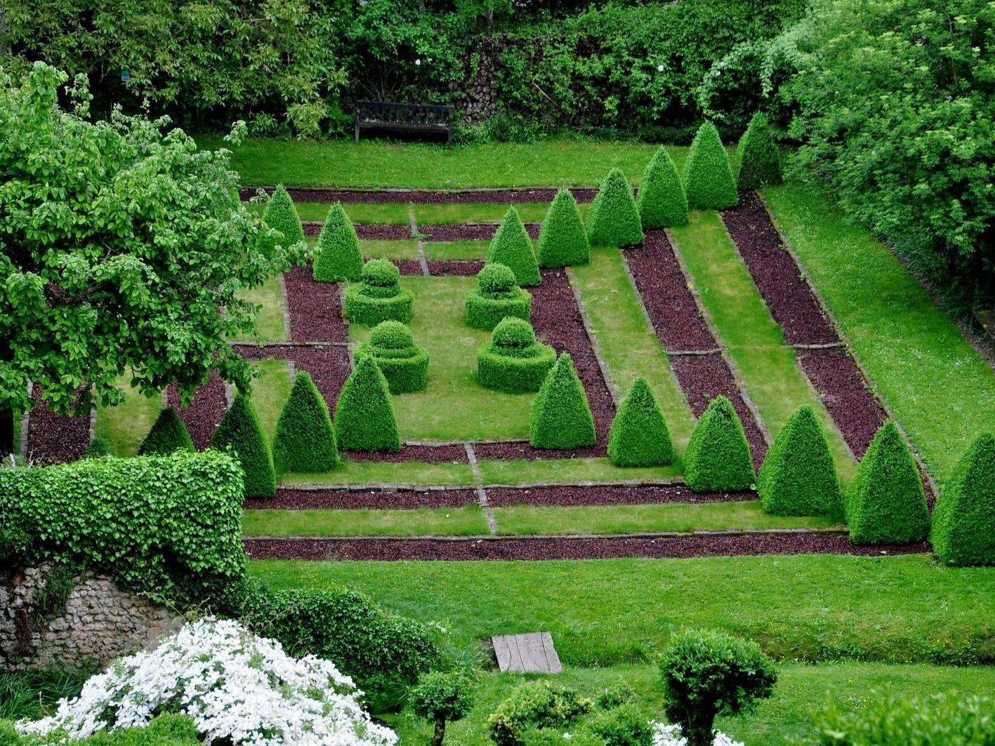 Grand prix des jardins EBTS france 2020