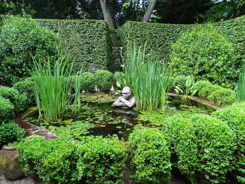 La Ballue des Jardins inattendus - Beaux jardins et Potagers