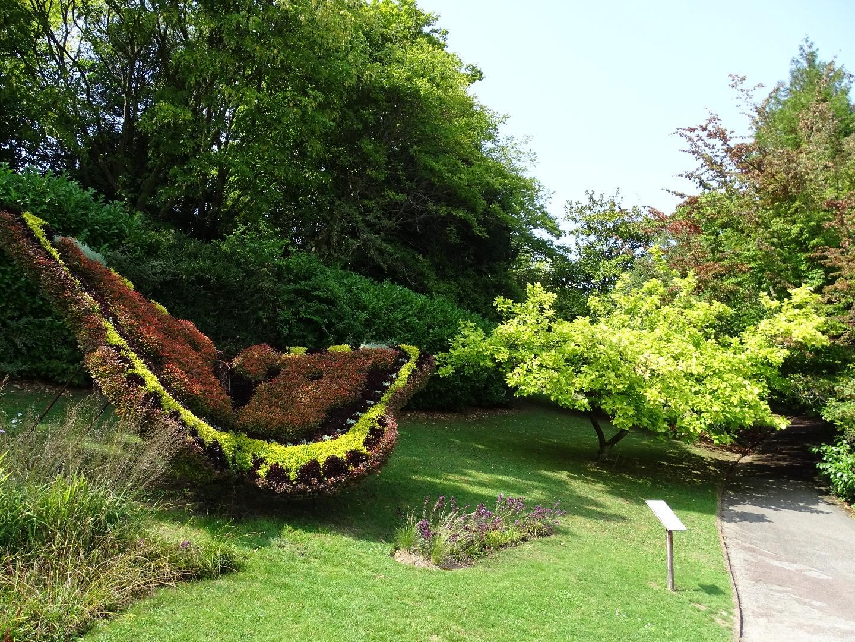 Le jardin botanique de la ville et de l 39 universit de caen for Les jardins de la ville