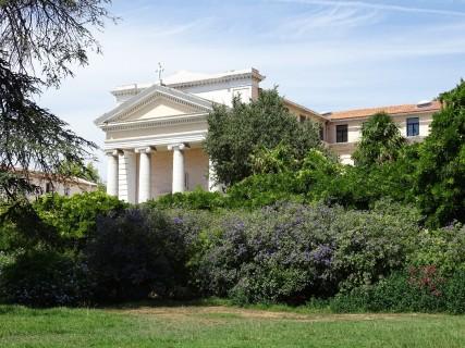 Le jardin alexandre 1er beaux jardins et potagers for Alexandre jardin le roman des jardin
