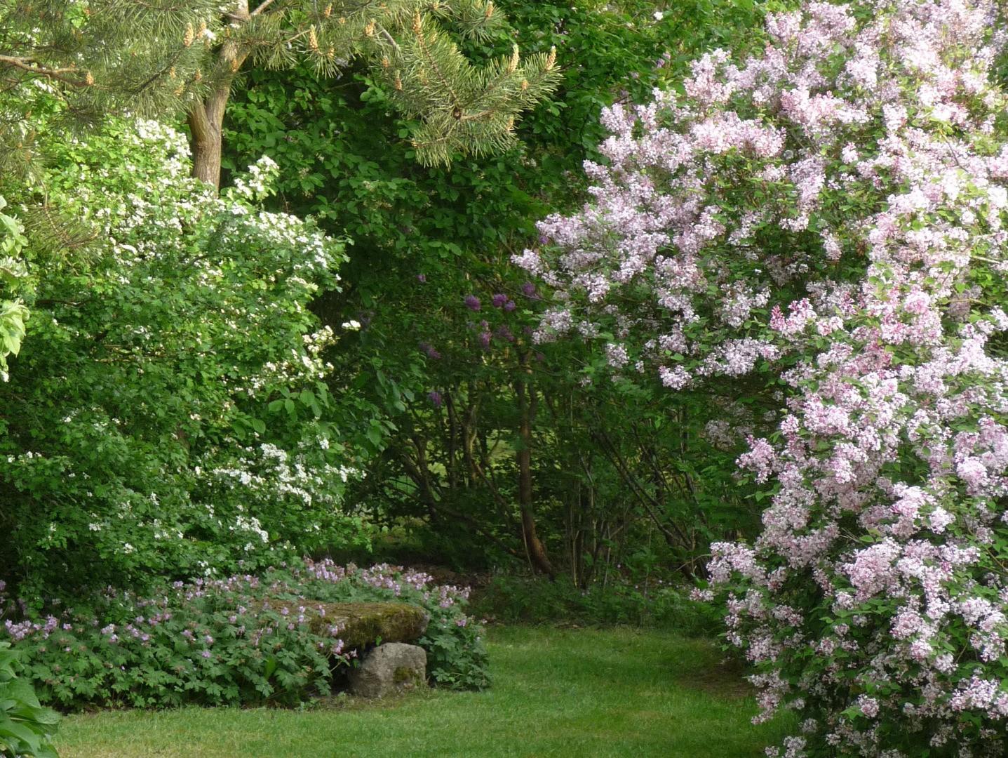 Le jardin du ph nix beaux jardins et potagers - Les jardins d hestia grezieu la varenne ...