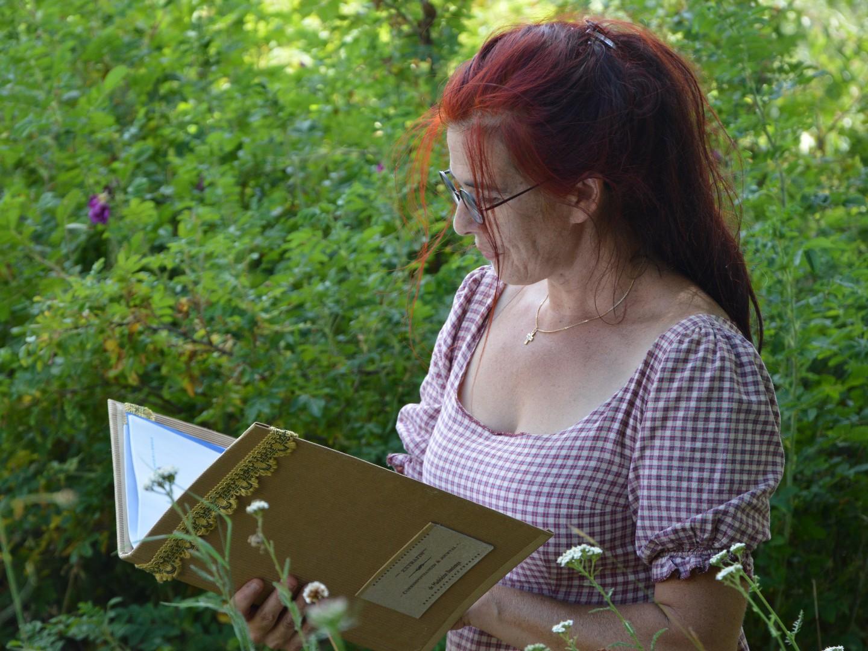 Au fil des Lettres - Beaux jardins et Potagers