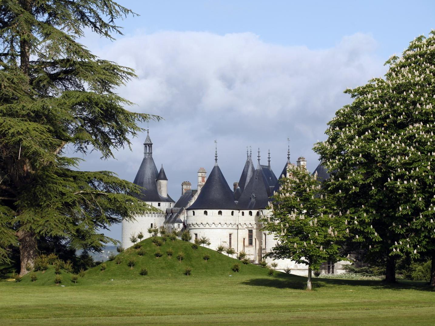 Festival Des Jardins Chaumont Sur Loire 2009 domaine de chaumont-sur-loire palmarès des prix 2018 du