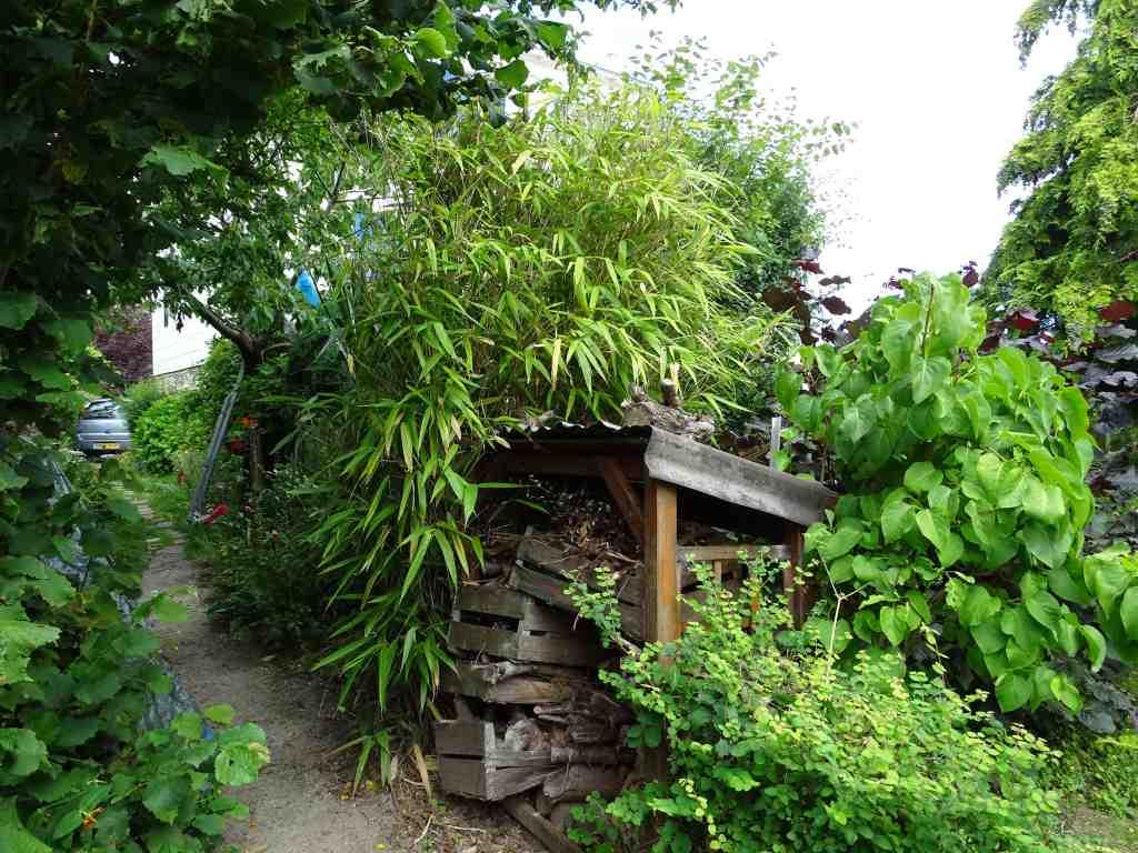Le jardin de marith et fran ois beaux jardins et potagers for Jardin feerique ploeuc