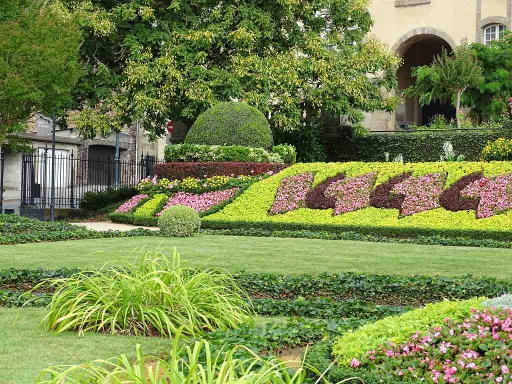 Jardin st georges beaux jardins et potagers for Jardin feerique ploeuc