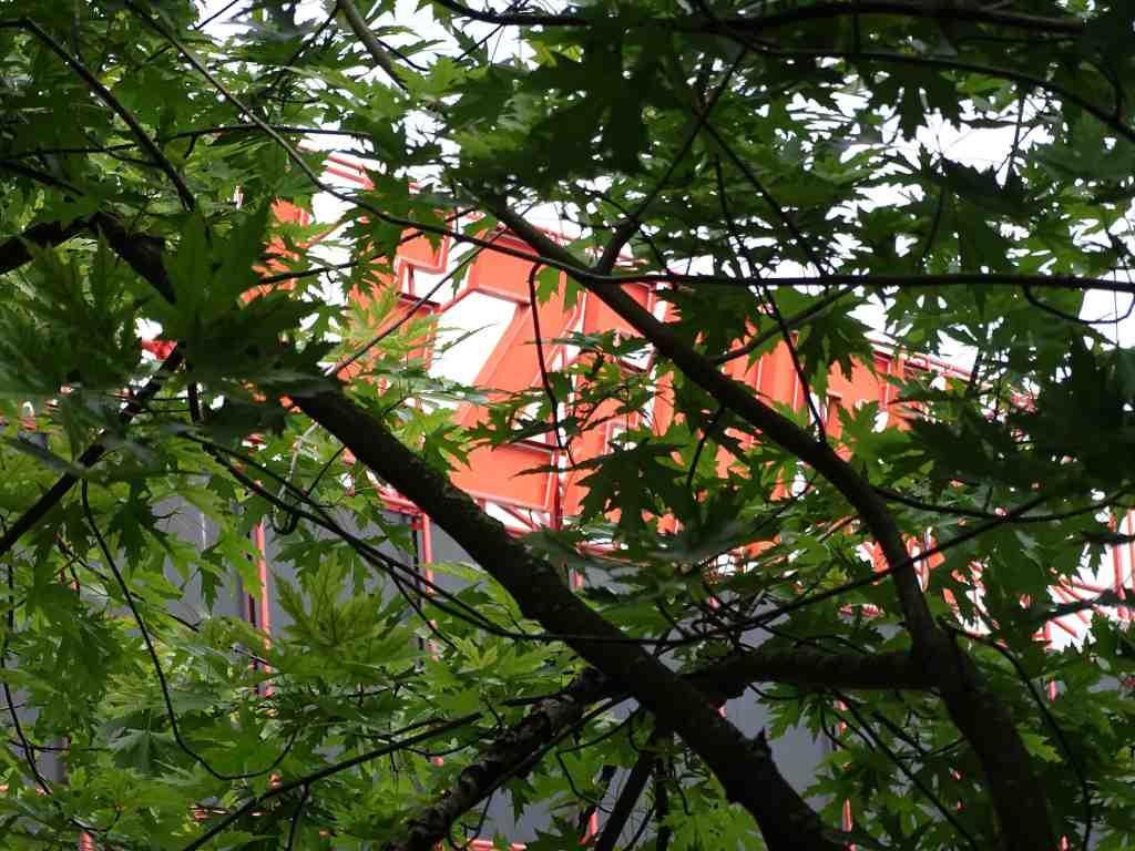 Parc de la villette beaux jardins et potagers for Le jardin 75019