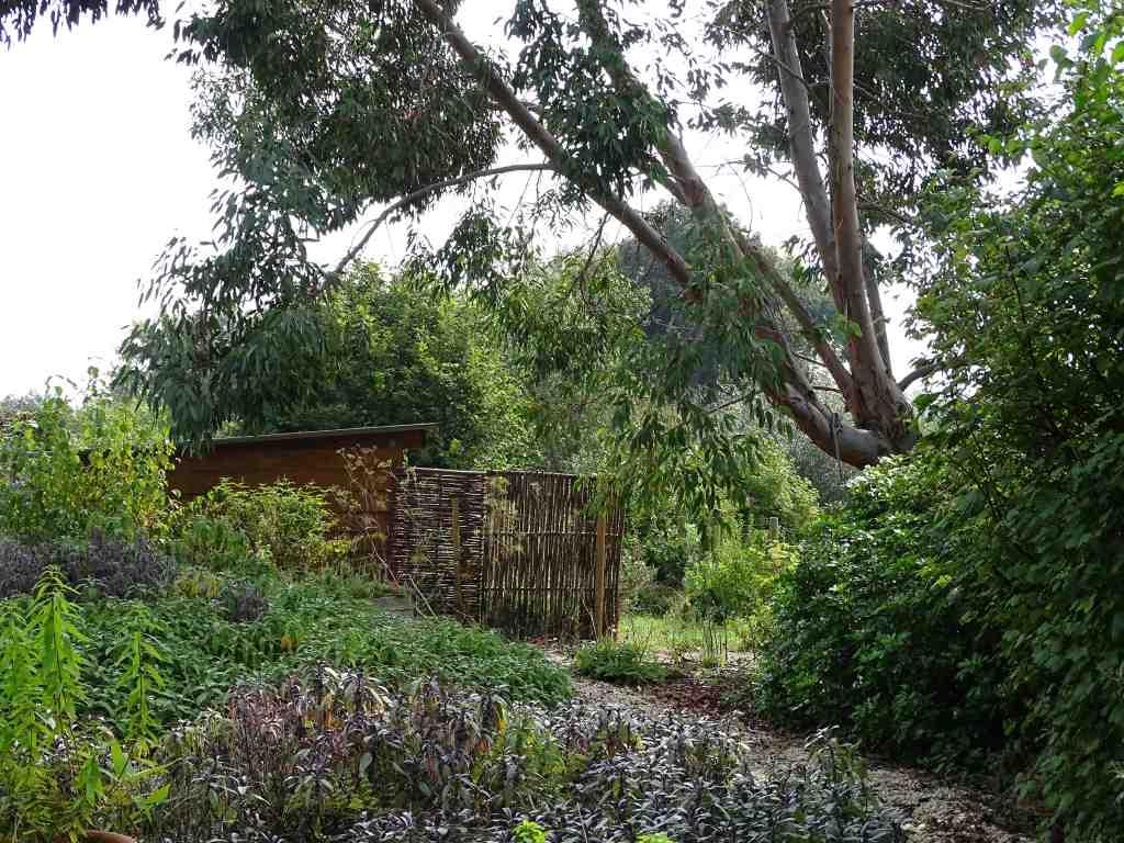 Le jardin sensoriel de la base nature de la ville oger for Jardin feerique ploeuc