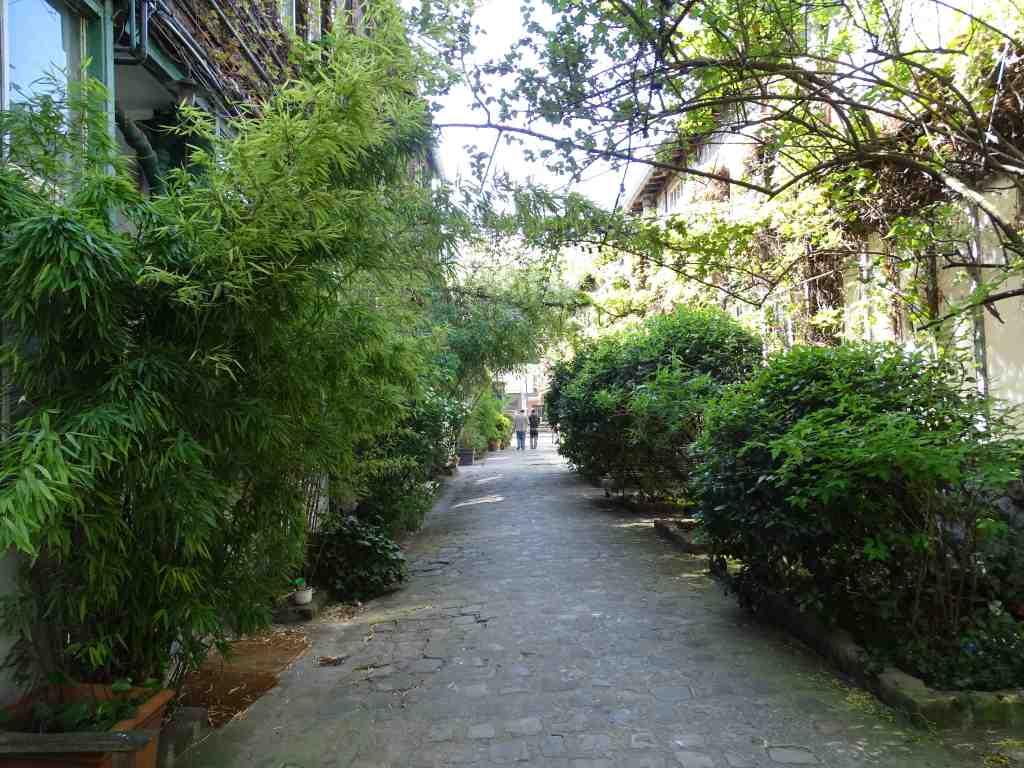 chemin de montparnasse beaux jardins et potagers. Black Bedroom Furniture Sets. Home Design Ideas
