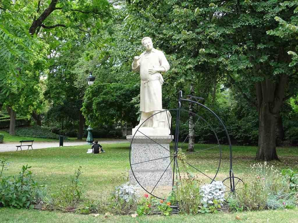 Jardin du Grand-Rond - Beaux jardins et Potagers