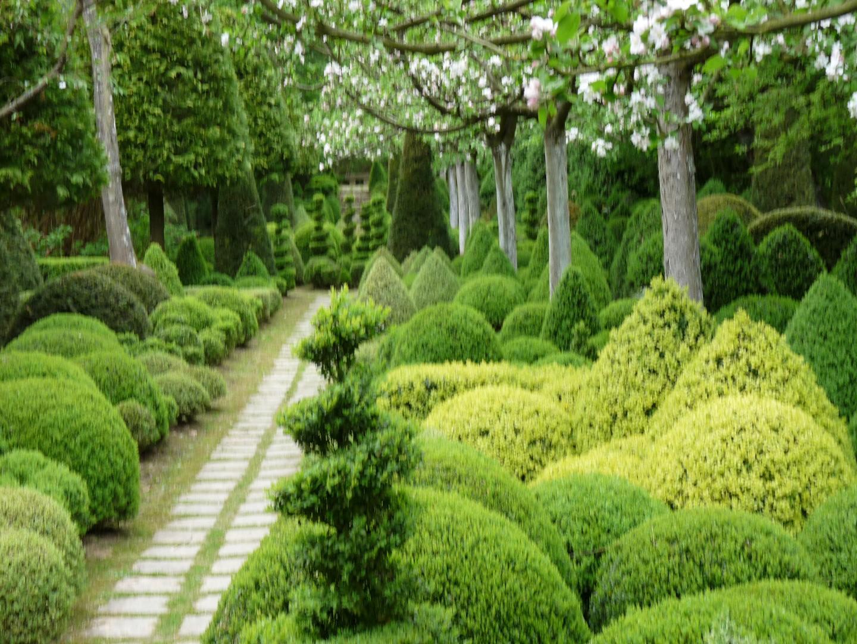 les jardins de s ricourt beaux jardins et potagers. Black Bedroom Furniture Sets. Home Design Ideas
