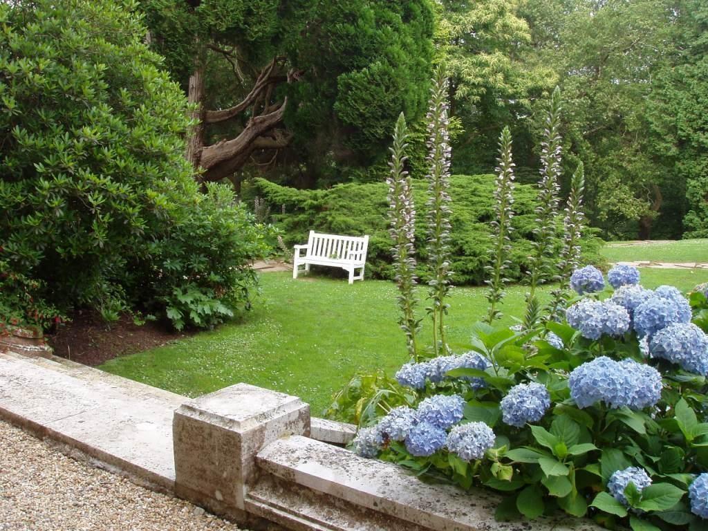 Les Jardins À L Anglaise les jardins d'arnaga - beaux jardins et potagers