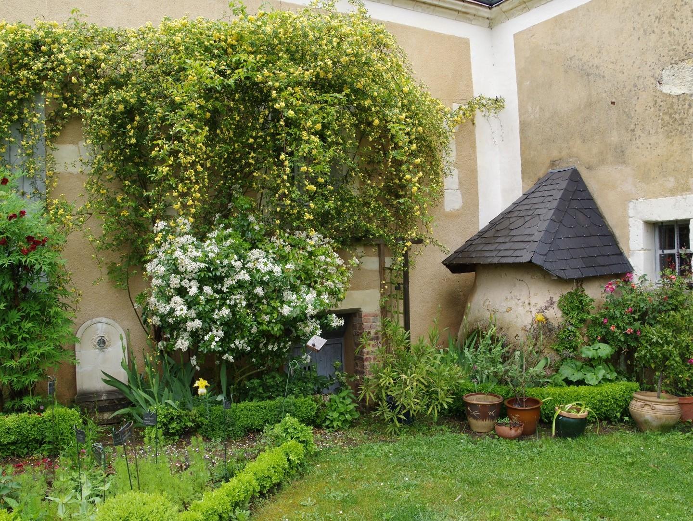 Jardin bucolique et botanique - Beaux jardins et Potagers