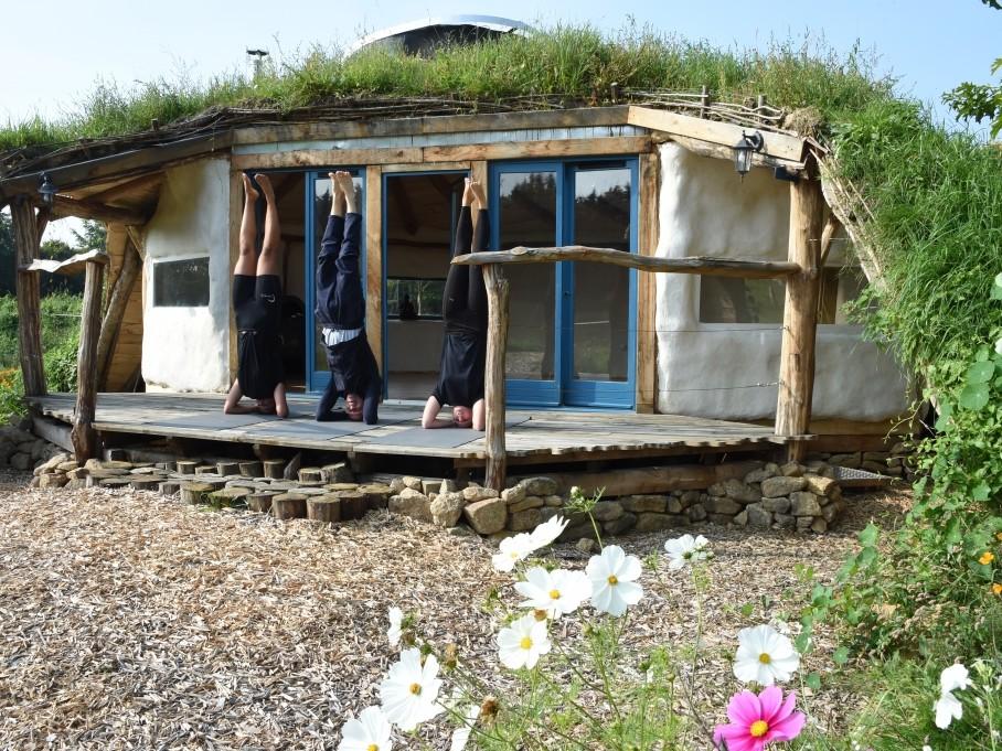 Jardins du ch teau du bois guy beaux jardins et potagers for Maison en pleine nature