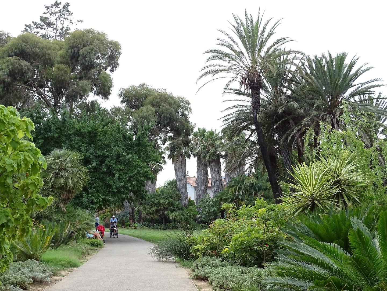 Le Parc Olbius Riquier Beaux Jardins Et Potagers