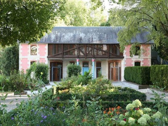 Programme des animations de la Maison du Jardinier et de la Nature de Bordeaux Mars 2018
