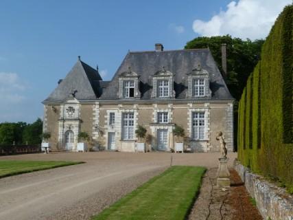 Estivals de Touraine - Festival de Théatre en plein air au Chateau de Valmer