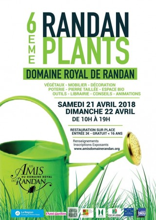Randanplants