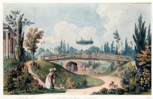 Conférence de l'Institut Européen des Jardins et Paysages
