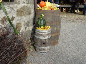 Fête de la Pomme et du cidre à la ferme de la ville oger
