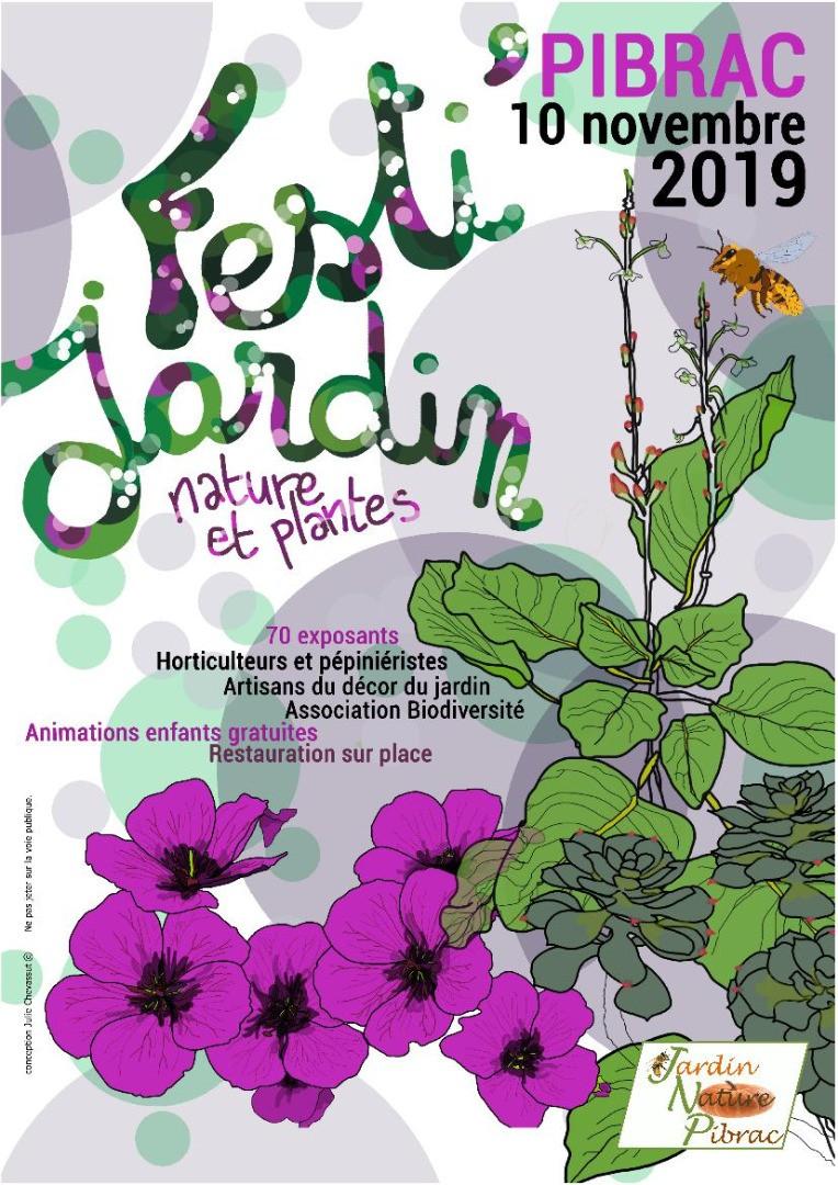 Festi Jardin Nature et Plantes