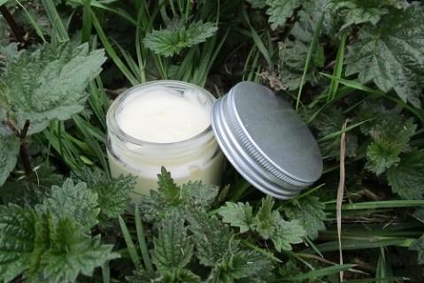 Atelier de fabrication de cosmétiques naturels maison : autonomie et plantes sauvages