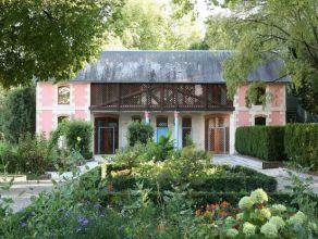Décoration de noel ecologique à la maison du jardinier de Bordeaux