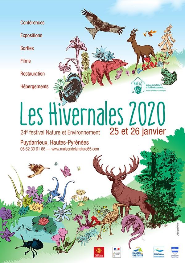 24ème Festival Nature