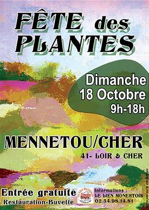 Fête des Plantes dans la Cité Médiévale