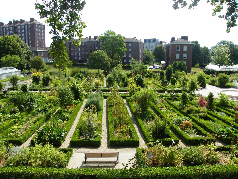 Fête de la Nature au Jardin des Plantes d'Amiens