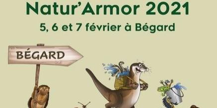 Natur'Armor 2021 à Bégard