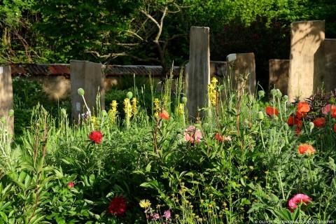 """""""A vous de voir"""" 25ème édition de TEM espace d'art contemporain et son jardin"""