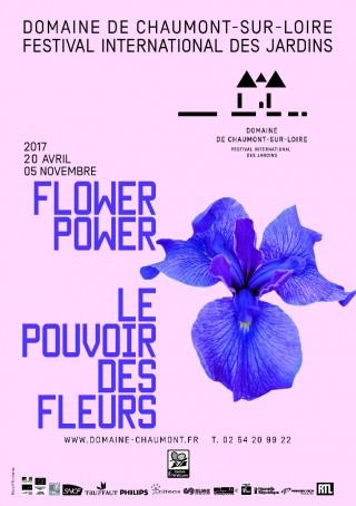 26ème Édition du Festival International des Jardins à Chaumont Sur Loire
