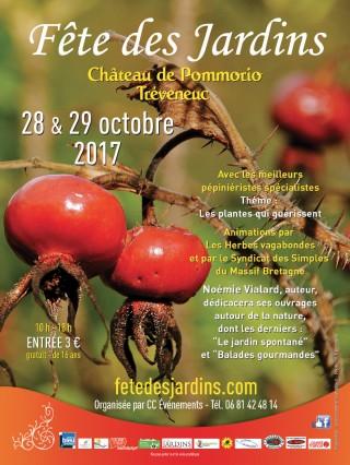 Fête des jardins en Côtes d'Armor