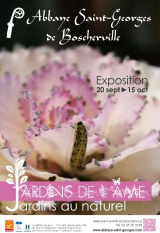 Exposition - Jardins de l'Âme / Jardins au Naturel