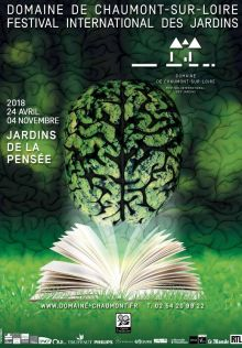 Le 27eme Festival international des Jardins... de la pensée...