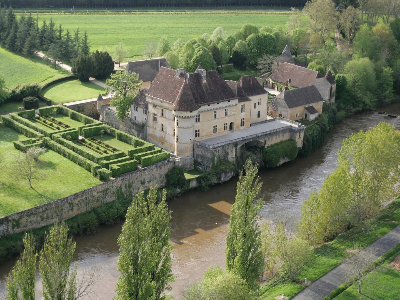 Rendez-vous aux jardins - Les jardins du château de Losse
